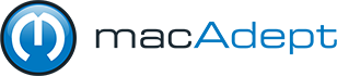 MacADEPT Logo